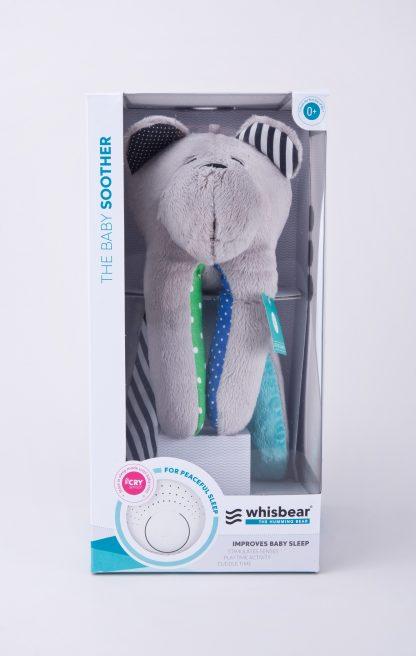 Migdukas Whisbear